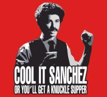 Cool it Sanchez by MrJirue