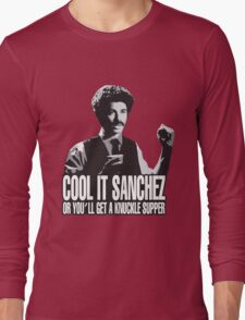 Cool it Sanchez Long Sleeve T-Shirt