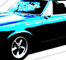 66 GTO Sticker