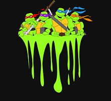 Teenage Mutant Ninja Turtles Ooz Drip Hoodie