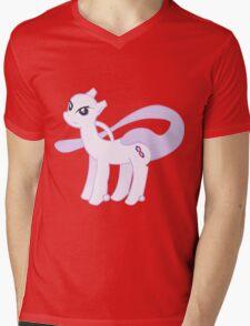 My Little Pokemon - Psych Up Mens V-Neck T-Shirt
