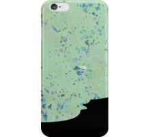 Pagoda on a Hill iPhone Case/Skin