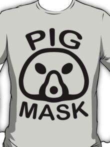 Pigmask (Black) T-Shirt