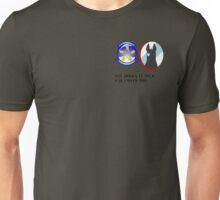 Strike Witches - Sakamoto T-Shirt (Simple) Unisex T-Shirt