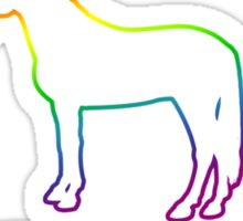 This is My Unicorn Sticker