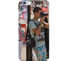 GOT YOUR PHOTO iPhone Case/Skin