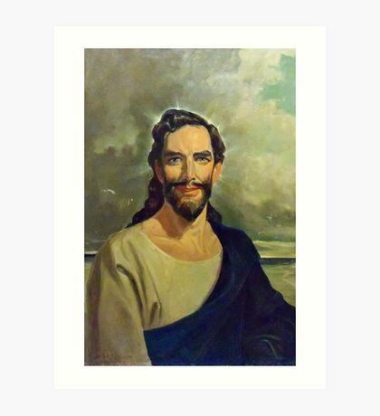 """Son of Man"" Art Print"