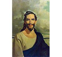 """Son of Man"" Photographic Print"