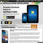 Android Application Developer India by smartkathy