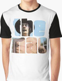 The Mac - Mr Wonderful (Fleetwood Mac) Graphic T-Shirt