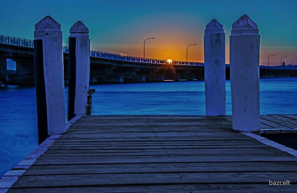 Goodnight Sunshine by bazcelt
