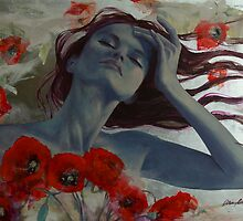 Romance Echo by dorina costras