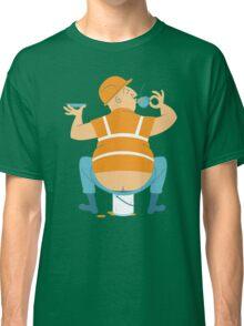 Builder's Tea Classic T-Shirt