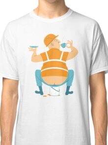 Builder's Tea Classic T-Shirt