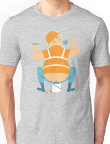 Builder's Tea T-Shirt