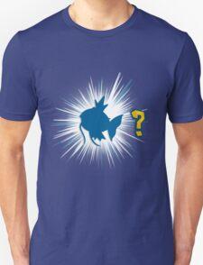 Who's That... ? Magikarp T-Shirt