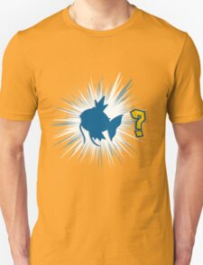 Who's That... ? Magikarp T-Shirt