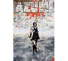 Street Art: global edition # 38 Photographic Print