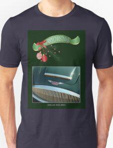 Merry Christmas! (AH.) T-Shirt