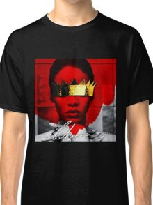 RIHANNA TOUR 2016 ANTI BEST Classic T-Shirt