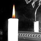 Candle by MrBliss4