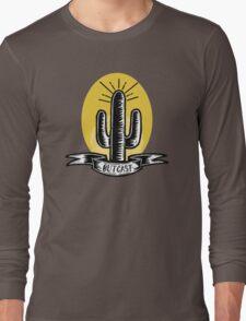 LANDMARK Long Sleeve T-Shirt