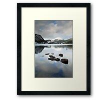 Loch Lubnaig  Framed Print