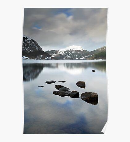 Loch Lubnaig  Poster