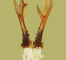 Antlers 01 by AndersHolmDK