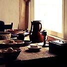Rustic History by urmysunshine
