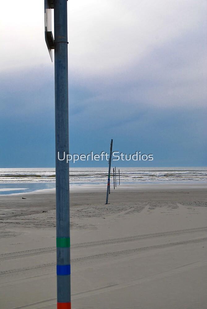 To the Sea by Upperleft Studios