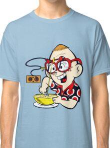 Citrus Safety! Classic T-Shirt