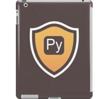 Python Power Programmer T-shirt & Hoodie iPad Case/Skin