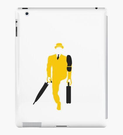 Funny Walk VRS2 iPad Case/Skin
