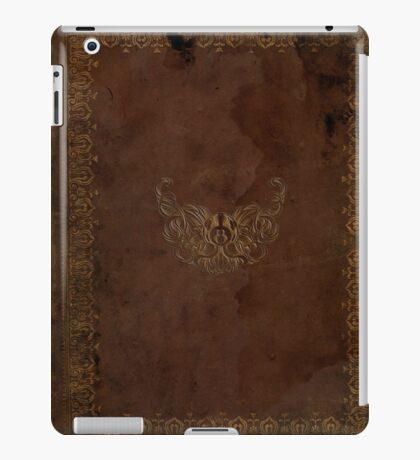 Very Old Book iPad Case/Skin