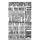 The Weeping Angels Phone Case by Jade Spinks