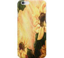 Girasoli iPhone Case/Skin