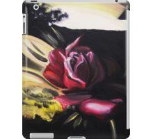 A rose iPad Case/Skin