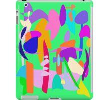 Camouflage iPad Case/Skin