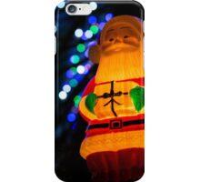Lone Santa iPhone Case/Skin