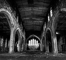 St Lukes Church Abercarn, South Wales 05 by Paul Croxford