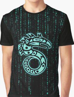 Shadowrun S Graphic T-Shirt