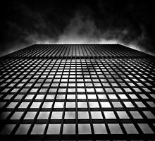 Toronto Dominion Centre No 79 Wellington St W by Brian Carson