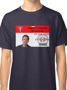Dr Jan Itor Classic T-Shirt