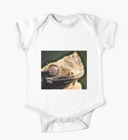 Wild nature - reptile One Piece - Short Sleeve