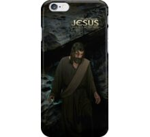 Jesus: Walk with Me and obey (iPhone/iPod Case) iPhone Case/Skin