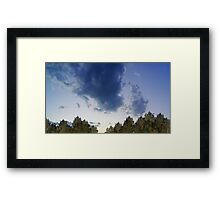 ©HCS Made Of Stone Framed Print