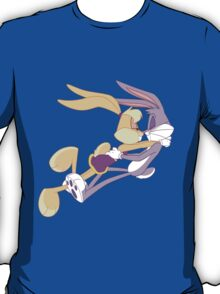 Looney Tunes - Bugs and Lola T-Shirt