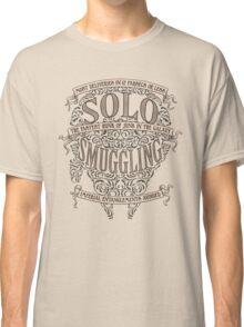 Solo Smuggling Classic T-Shirt