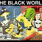 The Black World by Dan Meth